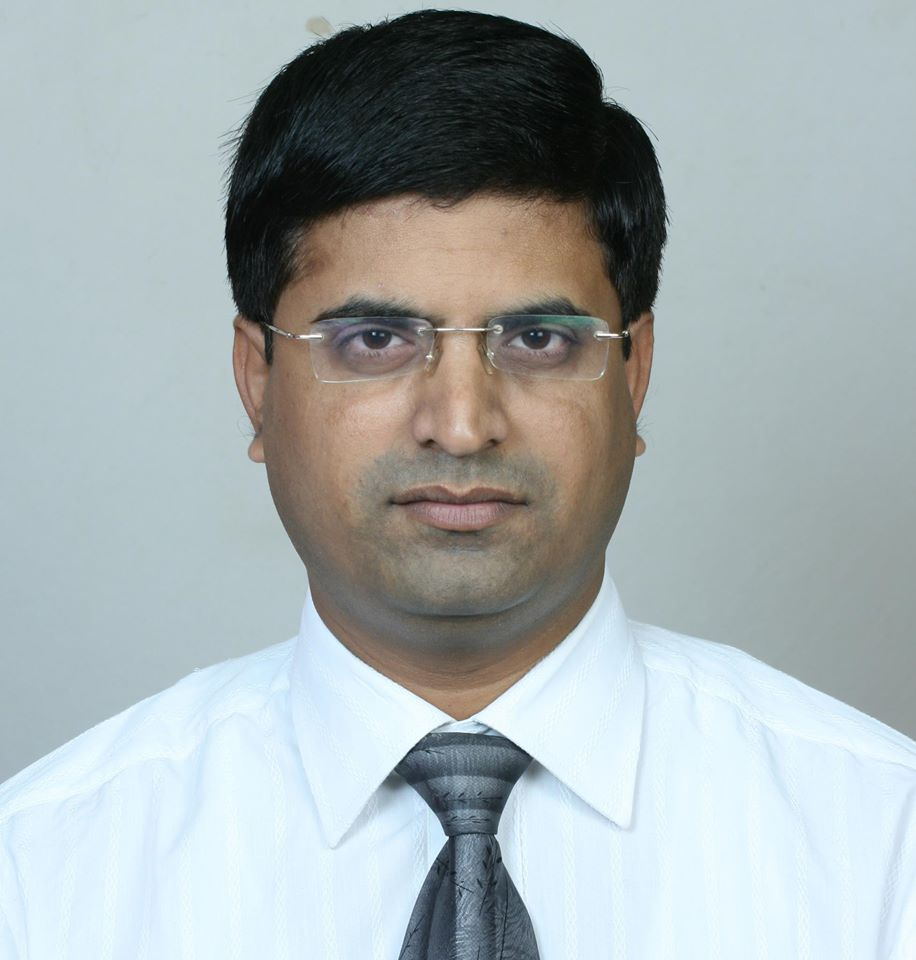 Dr Sateesh Belemkar