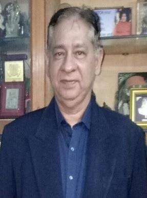 Dr. Ambikanandan Rajnarayan Misra