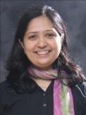 Dr. Amisha Kamlesh Vora