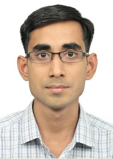 Dr. Ashish Mohanrao Kanhed