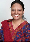 Dr. Maushmi Shailesh Kumar