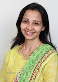 Dr.  Kalyani Himanshu Barve