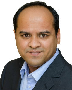 Dr. Kapil Juvale