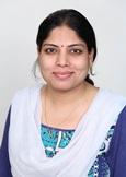 Dr. Kavita H. Singh