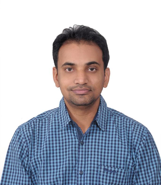 Dr. Khushwant S. Yadav