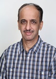 Mr. Manish Adhia