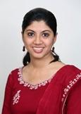 Ms. Namita Balkrishna Hegde