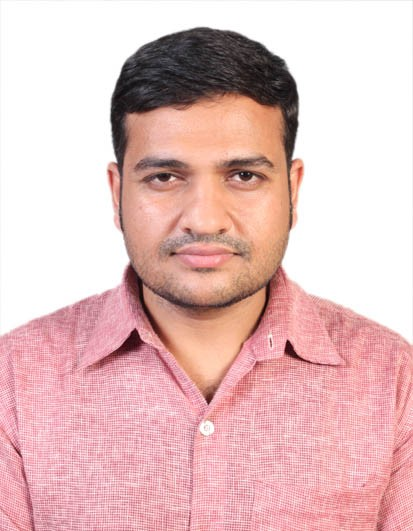 Mr. Prasad Ashok Pofali