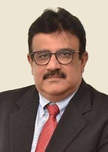 Prof. Rajan Tejuja