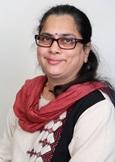 Dr. Vaishali Yogesh Londhe